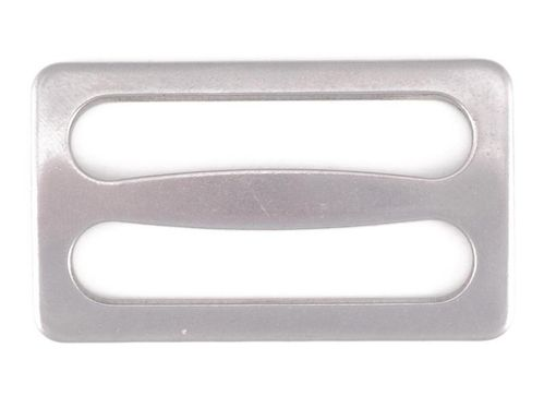 1 x Stainless Steel 3 Bar Tri-Glide 20mm